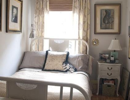 6平米小卧室设计效果图