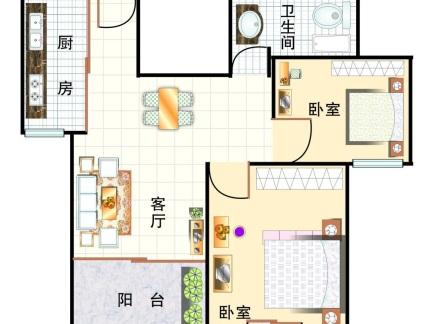 乡下房子设计平面图图片