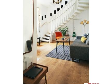 小复式楼梯设计图欣赏