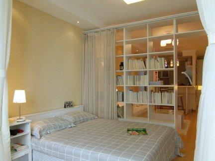 6平米小卧室装修图片