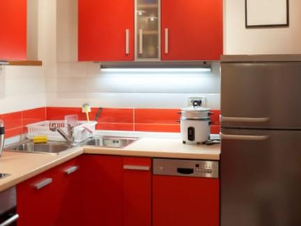 超小厨房设计图