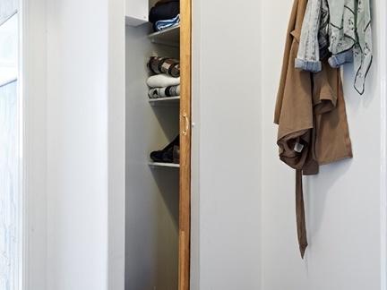 玄关鞋柜装修设计图