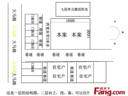 新农村房屋设计图纸