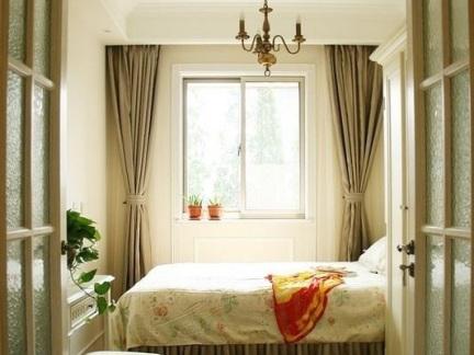 欧式卧室门效果图