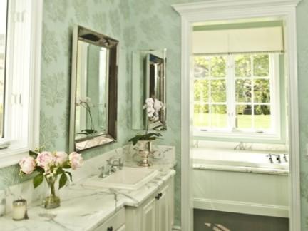 白色欧式家具图片