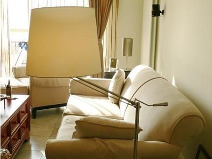 70平米小户型装修效果图 客厅设计