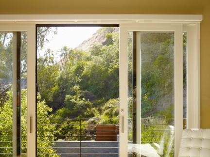阳台玻璃推拉门尺寸_阳台玻璃推拉门图片