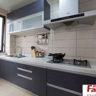 宜家厨房灶台装修图片