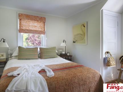 小面积卧室设计效果图