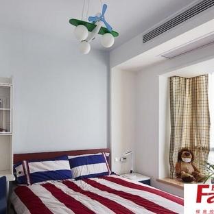 7平米卧室装修效果图图片