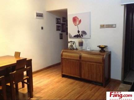50平米两室一厅装修效果图