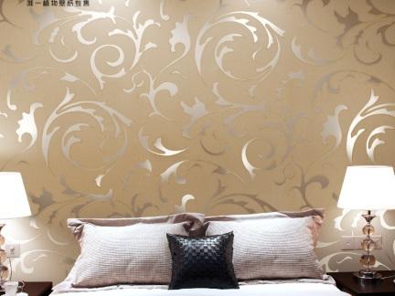 房间液体壁纸效果图欣赏