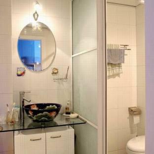 卫生间柜式洗手盆图片大全图片