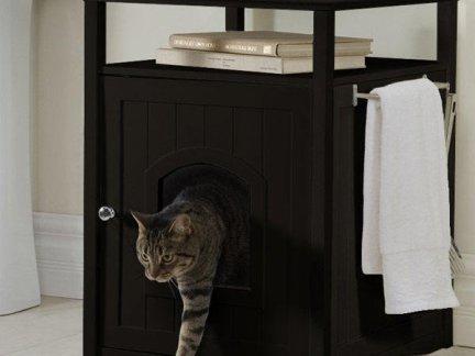 2013创意卧室床头柜效果图