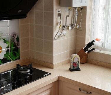 超小厨房装潢设计