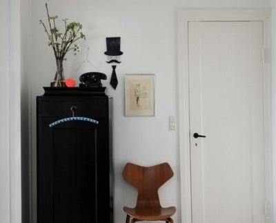 40平小居室装修 房天下装修效果图