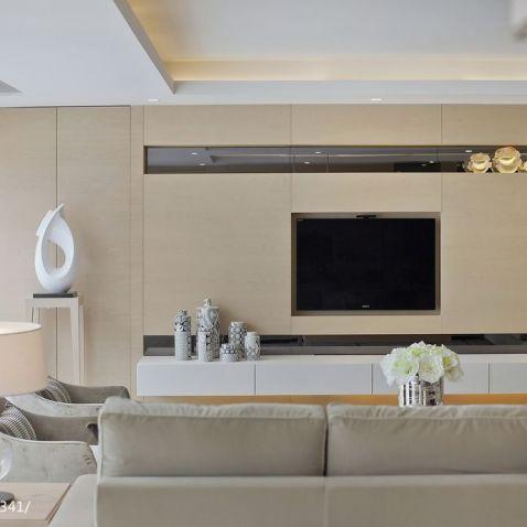 现代客厅电视柜图片大全图片