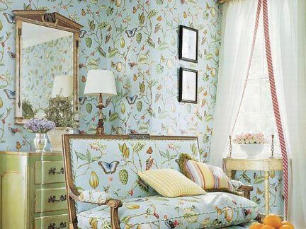 法式田园风格家具图片