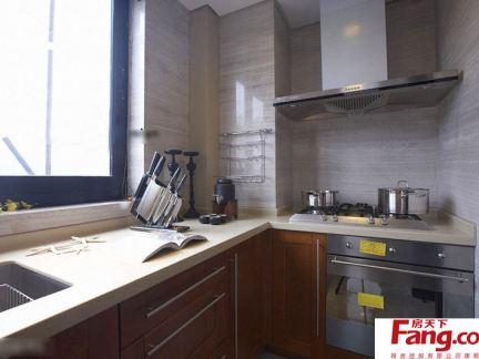 超小厨房用具设计