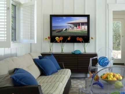 2013年最新款流行电视背景墙效果图