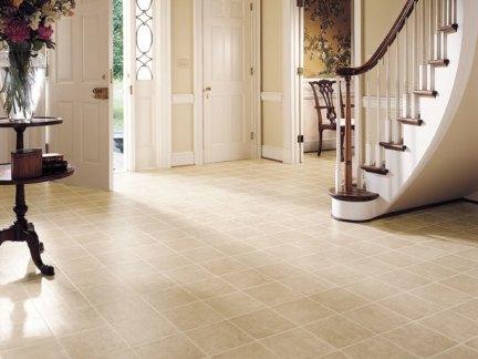房间走廊地板砖效果图房间装修地板砖效果图图片1