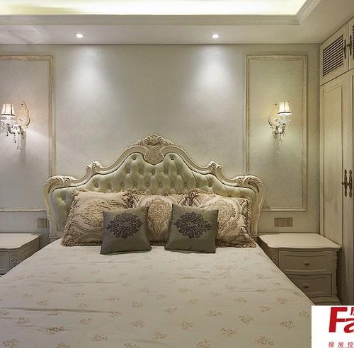 家庭卧室欧式家具图片图片