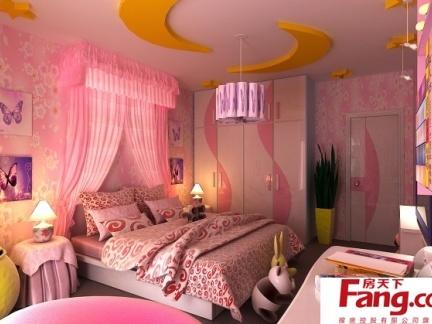 12平米小卧室装修效果图