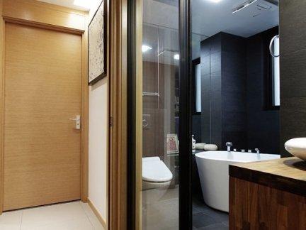 封卫生间隔断钢板卫生间隔断图片15