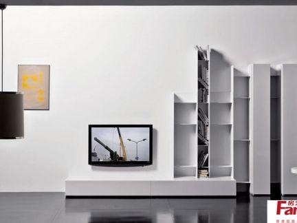 家用客厅储物柜