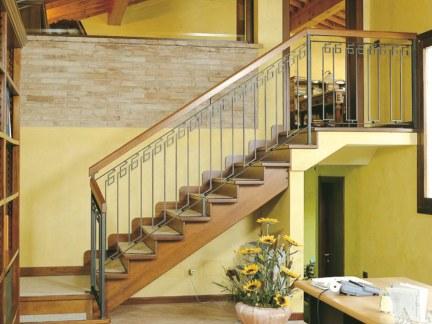 小复式楼梯设计图