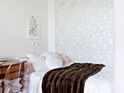 6平米小卧室装修效果图大全