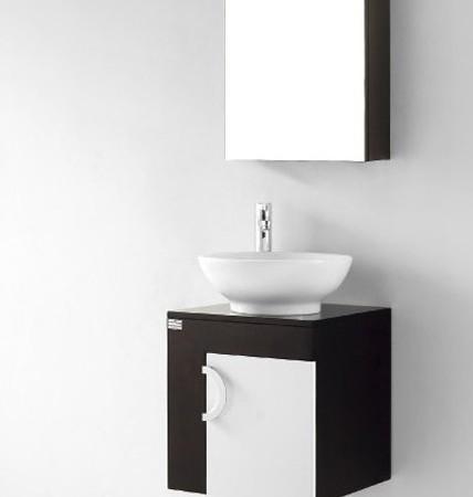 恒洁浴室柜H1291