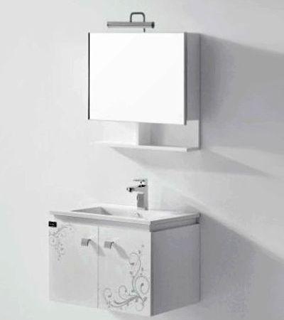 恒洁浴室柜HGM5261