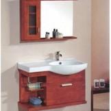 金舵浴室柜9918