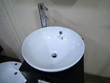 恒洁浴室柜HGM1291