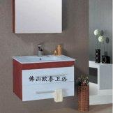 欧泰浴室柜OQ734