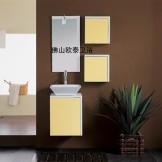 欧泰浴室柜OT1401