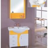 金舵浴室柜1007