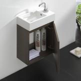 欧路莎浴室柜T400