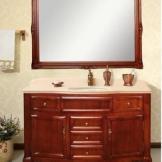 帝王浴室柜CB4805