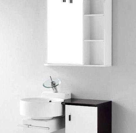 恒洁浴室柜H123C