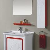 九牧浴室柜NS8936