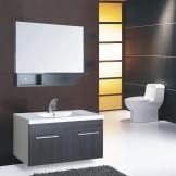 格调浴室柜8821