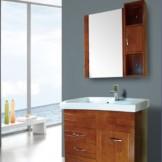 爱家浴室柜WL-9133