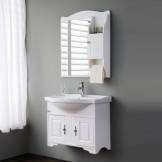 恒洁浴室柜HGM5173