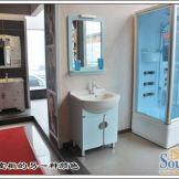 恒洁浴室柜HGM5131B
