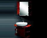 辉煌浴室柜HH807502