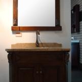 泰陶浴室柜TA-Q1