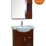 爱家浴室柜WL-9105