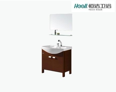 恒洁浴室柜HGM5302